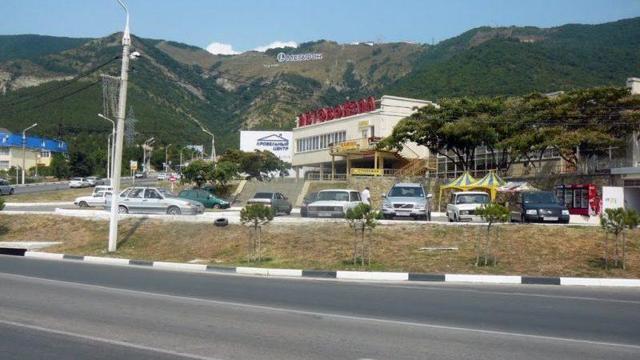 Ближайший аэропорт к Туапсе