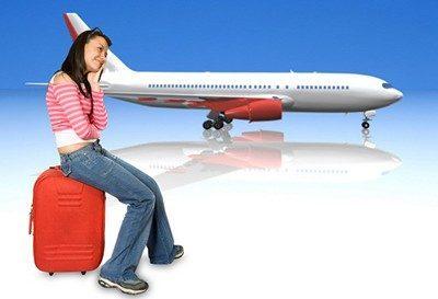 Можно ли провозить лак для волос в самолете
