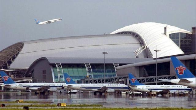 Время полета Москва — Шанхай