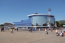 Сколько лететь до Уфы из Москвы на самолете