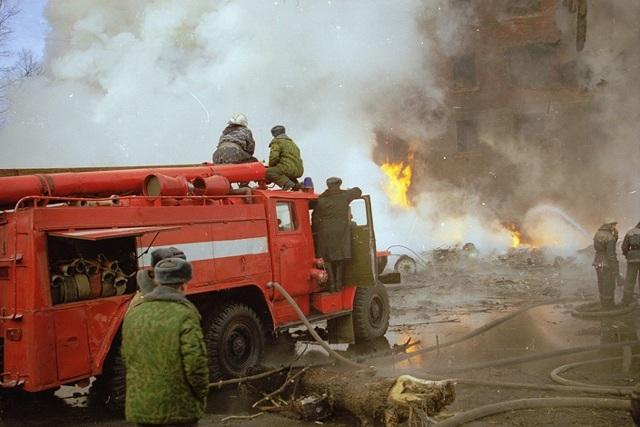 Катастрофа Ан-124 в Иркутске