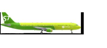Что за самолет 73h Аэрофлот