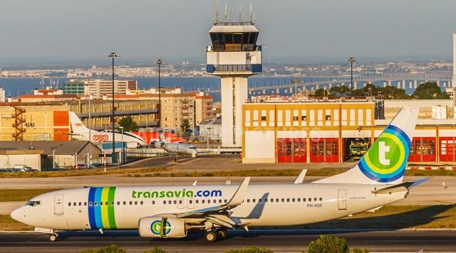 Как добраться из аэропорта Лиссабона до центра города