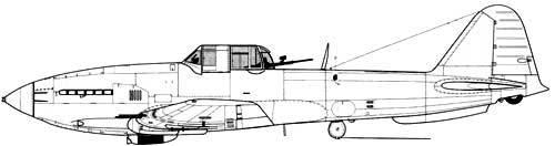 Самолет Ил-16: фото