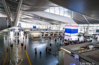 Как добраться из аэропорта Пхукета до Карона