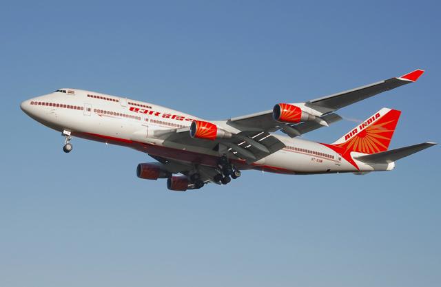 air india: официальный сайт на русском