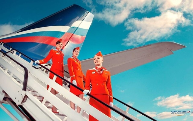 Чартерные авиакомпании России: список
