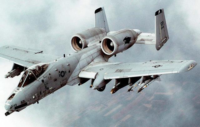 Самолет Су-25 Грач: технические характеристики, фото, вооружение