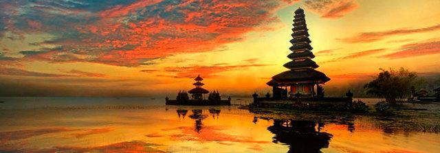 Когда лучше отдыхать на Бали: сезон
