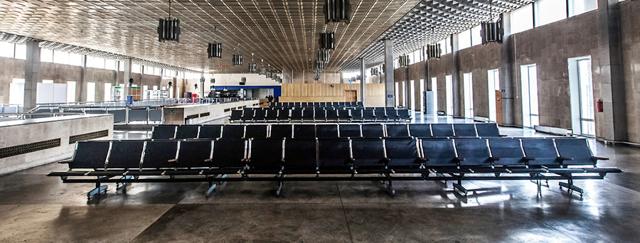 Аэропорт Абакан: официальный сайт, онлайн табло